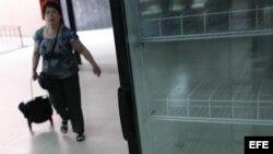 El límite de escasez en Venezuela