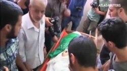Ojo por ojo en el conflicto entre palestinos e israelíes