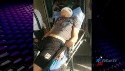 Otro menor de edad al borde de la muerte tras ser baleado por fuerzas de Maduro