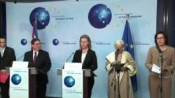 La UE y Cuba retoman diálogo para formalizar sus relaciones