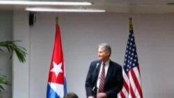 Estados Unidos expresa su compromiso con la Ley de Ajuste Cubano