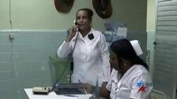 Reportan paciente de Zika en hospital de Cienfuegos