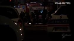 Operación contra el cerebro de los atentados en el barrio parisino de Saint Denis