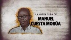 La Nueva Cuba de Manuel Cuesta Morua