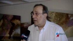 Privar de recursos al aparato militar cubano: Carlos Alberto Montaner