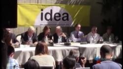 Delegación de expresidentes no está en misión de observación en Venezuela
