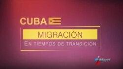 Cuba: Migración en tiempos de transición