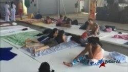 Sin solución situación de miles de cubanos varados en Costa Rica