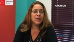 Activista cubana encarcelada sería deportada de La Habana a su provincia de origen