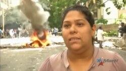 Saldo de la represión de Maduro en huelga general: 4 muertes y 367 detenciones