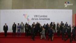 Discursos de los presidentes en la VIII Cumbre de las Américas - Parte 1