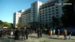 La justicia argentina embarga a Cristina Fernández todo su patrimonio