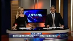 Noticiero Antena Live | 7/09/2018