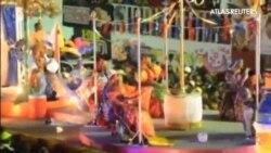 Tragedia en el carnaval de Haití