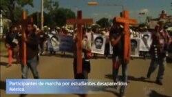 Ayotzinapa: seis meses después