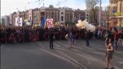 Aumenta la tensión en otras regiones del este Ucrania