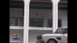 Protesta e ira de ciudadanos en hospital infantil de Santiago de Cuba