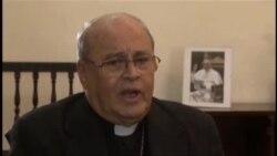 Declaraciones del Cardenal Jaime Ortega