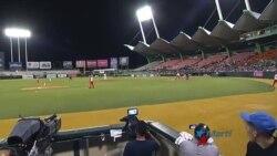 Gourriel iguala 4-4 ante Venezuela y estallan las tribunas