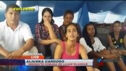 Riesgo de deportación para migrantes cubanos tras acuerdo entre Cuba y Panamá