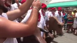 Celebran a Hemingway en Key West