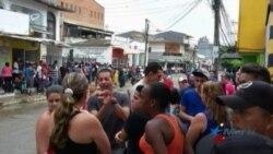 Colombia no gestionará puente aéreo para los cubanos, solo salvoconductos