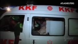 Al menos 30 muertos en el ataque al aeropuerto de Karachi