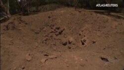 El paso de un asteroide por Nicaragua