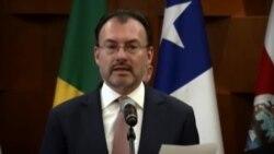 Grupo de Lima hace última advertencia a Maduro antes de emprender acciones