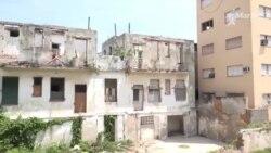 Una favela en el corazón de El Vedado