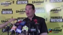 Oposición venezolana desestima reunión entre Santos y Maduro