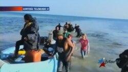 Día Internacional del Migrante: Los cubanos se van a miles