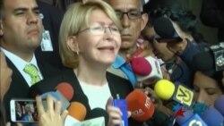 Declaraciones de Fiscal General de Venezuela estremecen a Maduro y al chavismo