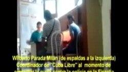 Niegan permiso para manifestaciones a opositores de UNPACU