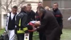 Atentado terrorista a semanario satírico en París deja 12 muertos