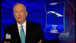 Programa de la cadena Fox critica duramente al régimen castrista