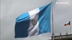 Renuncia el presidente de Guatemala por corrupción