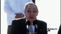 Raúl Castro se queja de cursos de periodismo en la SINA