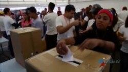 Denuncian intentos del régimen de Maduro para cometer fraude en elecciones