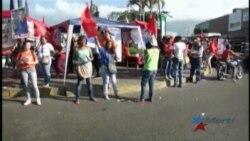 Gobierno y oposición venezolana deberán responder a altas expectativas del pueblo