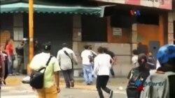 Estudio revela crecimiento de malestar social y deterioro económico en Venezuela