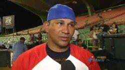 Cepeda mete a Cuba en la final de la Serie del Caribe