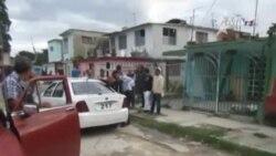 Opositores son arrestados el 10 de diciembre (Fuente: FACOZT).