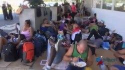 La Crisis Migratoria: ¿Por qué se van los cubanos?