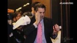 Atacan con una cuchilla al embajador de EE.UU. en Seul