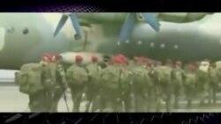 Militares cubanos, rusos y chinos en frontera de Venezuela con Colombia