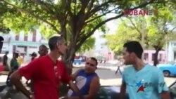 Taxistas privados en Cuba protestan contra precios impuestos por el Gobierno