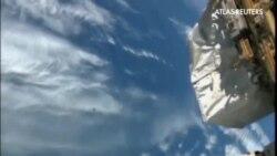 La rusa Elena Serova se convierte en la cuarta mujer cosmonauta enviada al espacio