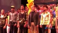 Coro gay cubano inicia gira por EEUU