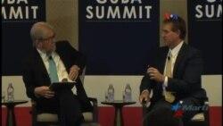 Empresarios estadounidenses plantean preocupación por inversiones en Cuba